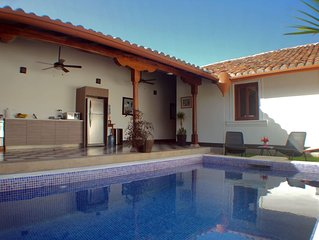 Sultana Luxury Villa 2