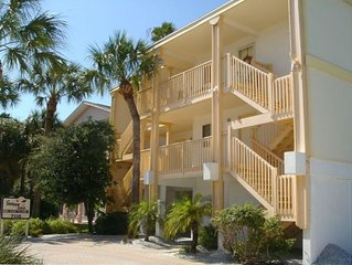 IMMACULATE 2 BEDROOM CONDO, 200 STEPS TO BCH