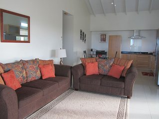 Relaxing Holiday Retreat that includes Car Hire