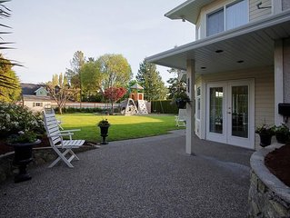 Spacious Family Home - Close to UVic & Downtown