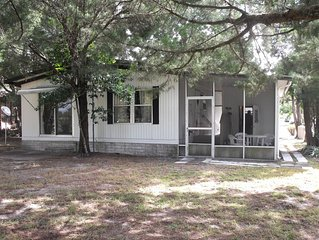 Home on golf course Central Florida for 3 months Jan 1-Apr4, 19