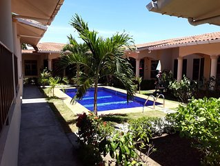 2Bd/2Bth In Secure, Gated, Beautiful Expat Community with 2 Pools