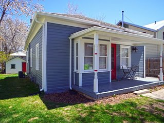 Old Town French Style Bungalow in Louisville!!!
