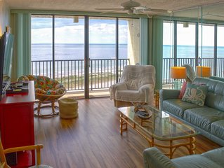 Serenity on Sand Key - Lighthouse Towers Beachfront Condo - Unforgettable!