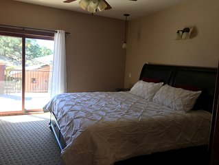 Private Guesthouse in Cedar City