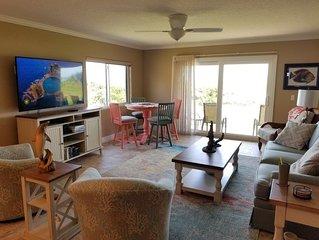 Summerhouse 101, Ocean Front Ground Floor Condo, 3 Bedroom, 4 heated pools