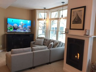 Premiere Lake Michigan view Condo