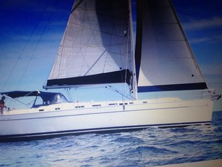 Living the dream - Your sailing experience