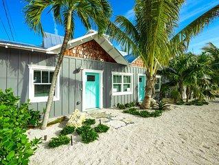 Beautiful Professionally Decorated New Villa so close to beach! Amazing Pool!