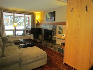 Horsethief Townhomes | Panorama, BC - Ski in/out free Wifi and Netflix