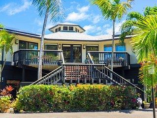 The Friendliest Beach on Maui. Kite, Windsurf, SUP, Swim or Chill! Permitted.