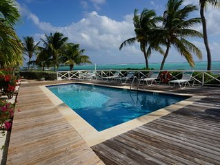 South Hole Sound, Little Cayman ~ Rest, Dive, Fish, Family Fun!