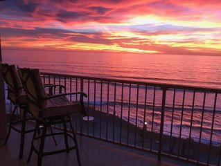 Incredible Oceanfront Condo- Available for summer starting 05-30-2020