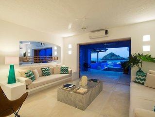 Casita Azul - 4 (or 5) Bedroom Villa