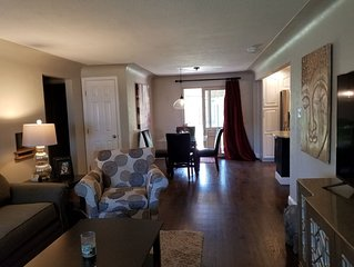 Recently remodeled home - License #*************