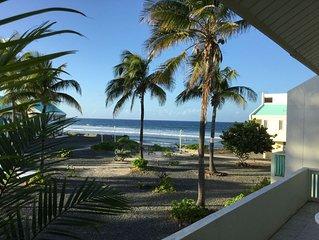 """Selah By The Sea"" A Tropical Paradise, Steps to Beach."