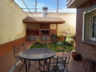 Beautiful House in Mendoza City