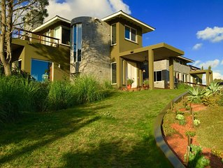 Extraordinary Property in La Barra. Ideal for big family or up to 6 couples.