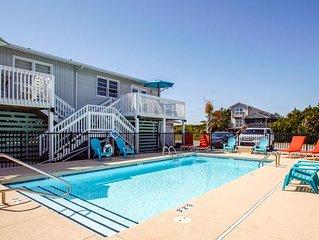 Pelican Landing Villas- Poolside Paradise