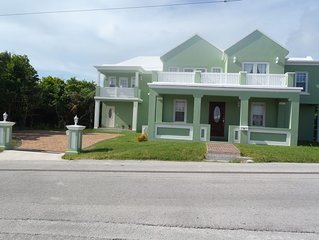 Spacious, Ocean View Cottage near best Beaches