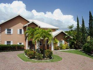 Angelle's Villa Apartments