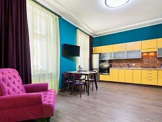 Apartments chain TRUST 0205