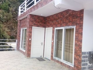 Wonder lake view inn A comfort and quite stay guest house  in mussorie