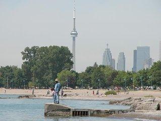 New Luxury Executive House - Upper Beaches Toronto