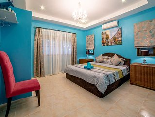 Cute Deco 1 Br Near Fisherman Village And Bophut Beach