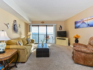 Ponte Vista 512, 94th St. Bayside WaterFGront Non Group Rental