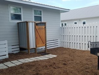 Awesome Beach Cottage 800 Feet From The Gulf Of Mexico