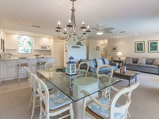 Family-friendly vacation condo -Sanibel Serenity
