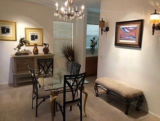 Premier Spacious Home located in Indian Palms walking distance to Coachella