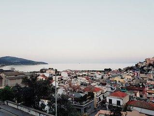 Charming   beautiful   home in   Kavala Greece