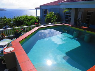 Carribean Villa & Cottage located 5 minuites from Megans Bay