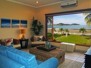 Beachfront - Gaily's Dream - Playa Flamingo