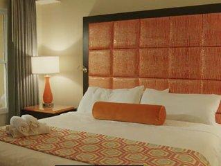 1 bedroom at Vacation Village at Parkway