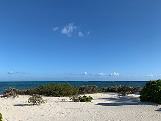 In Seaclusion, Little Cayman