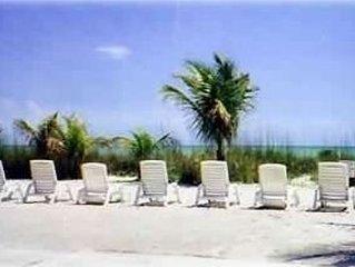 Breakers West 2 Bedroom Luxury Beach  Condo