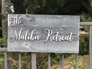 The Malibu Retreat: Happiness Bus + Music Promoter Guest House Combo w/ Pool