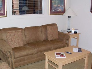 One Bedroom Condo at Bent Creek Golf Village, Gatlinburg, TN
