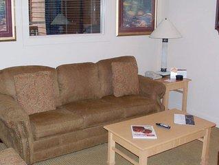 One Bedroom Condo at Bent Creek Golf Village, Gatlinburg, TN