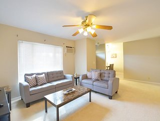 ★ Spacious 1-Bedroom in South Bay ★