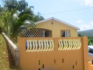 2 Bedroom Vacation Home