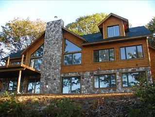 Valleyview Lodge at Boyne Mountain-Sleeps 20!