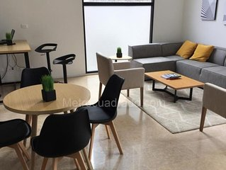 Apartment in Downtown Bogotá