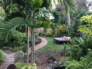 Miami Shores bungalow