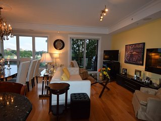 A gorgeous condo in mid/downtown Halifax