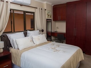 Dyna Guest House: Room 1