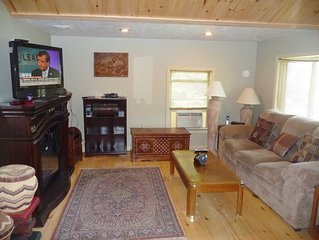 Alexandria Bay  House Sleeps 13, Or Sleeps 6 Up And 7 Down Separately